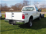 2016 F-250 Regular Cab 4x4, Pickup #T26207 - photo 1