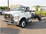 2016 F-650 DRW, Cab Chassis #T26641 - photo 1