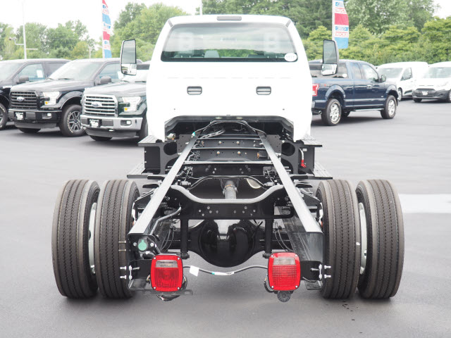 2017 F-650 Super Cab, Cab Chassis #T26683 - photo 4