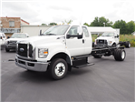 2017 F-650 Super Cab, Cab Chassis #T26683 - photo 1