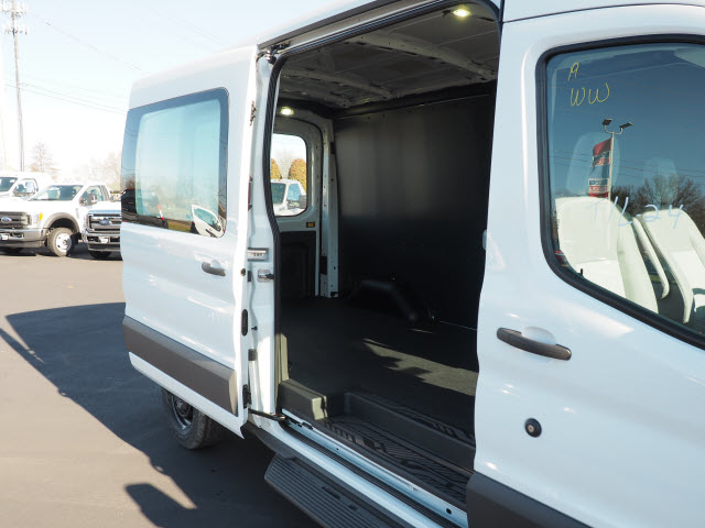 2017 Transit 250 Medium Roof, Cargo Van #T27174 - photo 7