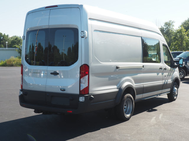 2017 Transit 350 HD High Roof DRW, Cargo Van #T27373 - photo 4