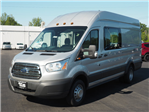 2017 Transit 350 HD High Roof DRW, Cargo Van #T27373 - photo 1