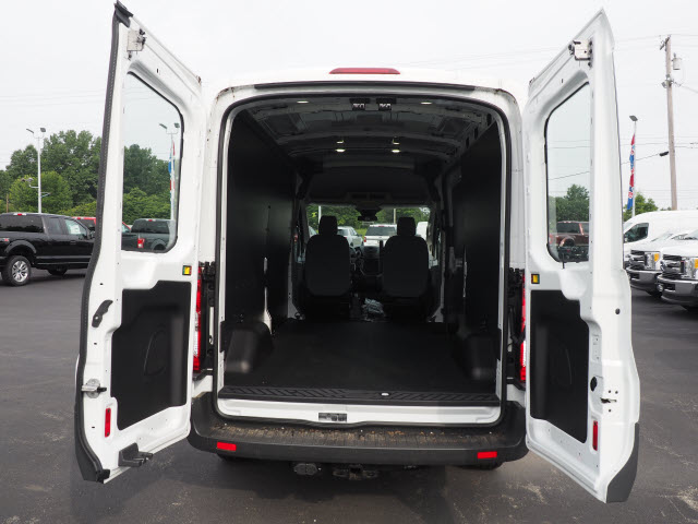 2017 Transit 250 Medium Roof, Cargo Van #T27460 - photo 10
