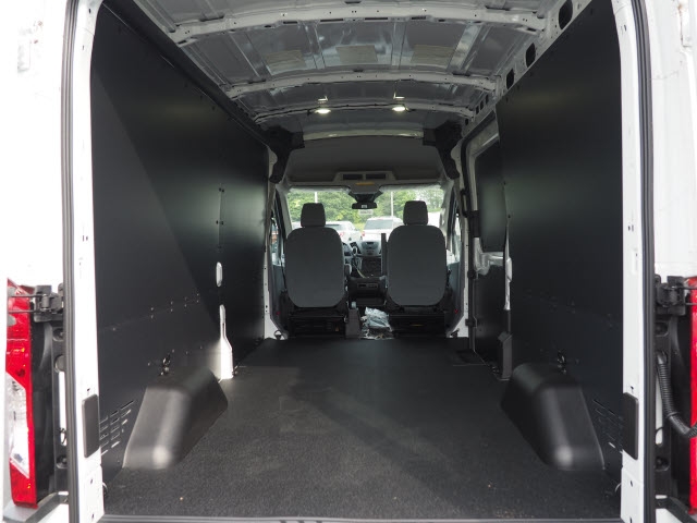 2017 Transit 250 Medium Roof, Cargo Van #T27460 - photo 2