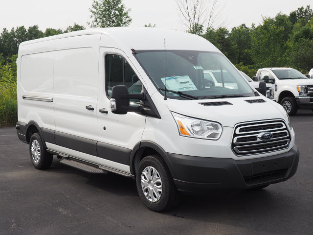 2017 Transit 250 Medium Roof, Cargo Van #T27460 - photo 5