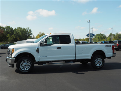 2017 F-250 Super Cab 4x4 Pickup #T27785 - photo 4