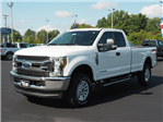2017 F-250 Super Cab 4x4 Pickup #T27785 - photo 3