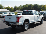 2017 F-250 Super Cab 4x4 Pickup #T27785 - photo 2