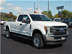 2017 F-250 Super Cab 4x4 Pickup #T27785 - photo 1