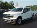 2018 F-150 Crew Cab 4x4 Pickup #T28000 - photo 3
