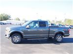 2018 F-150 Super Cab 4x4 Pickup #T28042 - photo 4