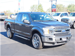 2018 F-150 Super Cab 4x4 Pickup #T28042 - photo 1