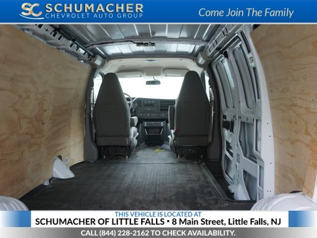 2019 Chevrolet Express 2500 4x2, Empty Cargo Van #13288 - photo 1