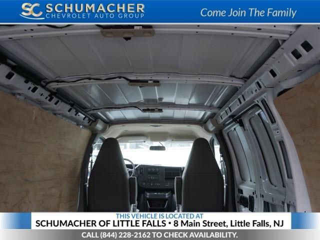 2019 Chevrolet Express 2500 4x2, Empty Cargo Van #13290 - photo 1