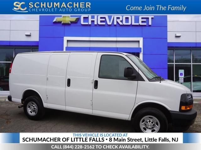 2019 Chevrolet Express 2500 4x2, Empty Cargo Van #13520 - photo 1