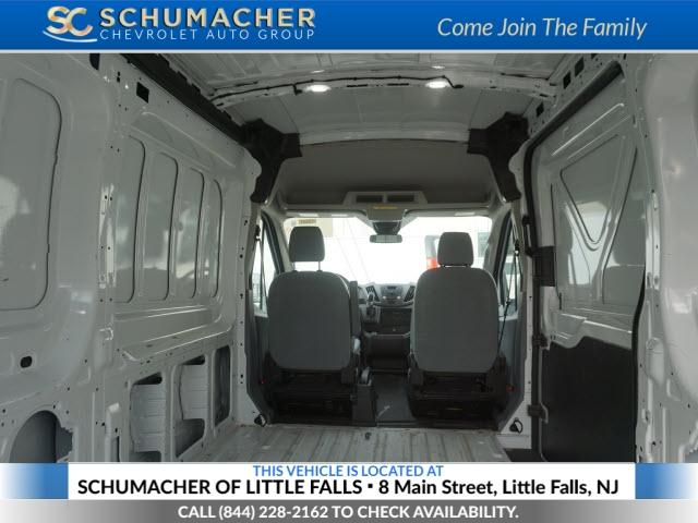 2019 Ford Transit 150 Med Roof 4x2, Empty Cargo Van #13541 - photo 1