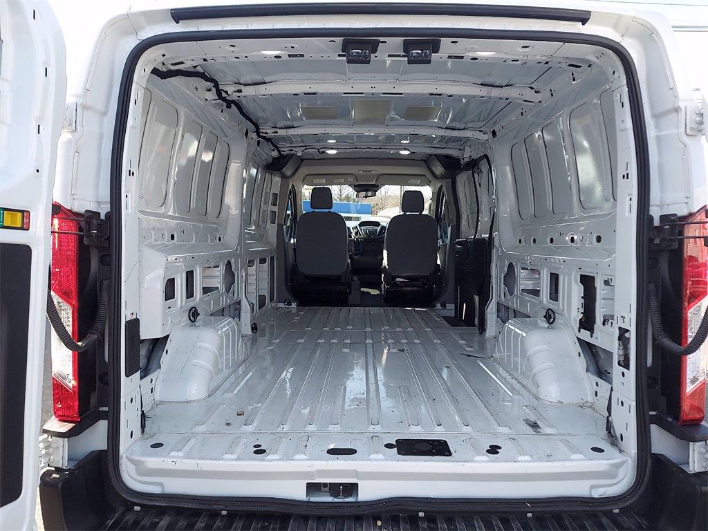 2019 Ford Transit 250 Low Roof 4x2, Empty Cargo Van #14459 - photo 1