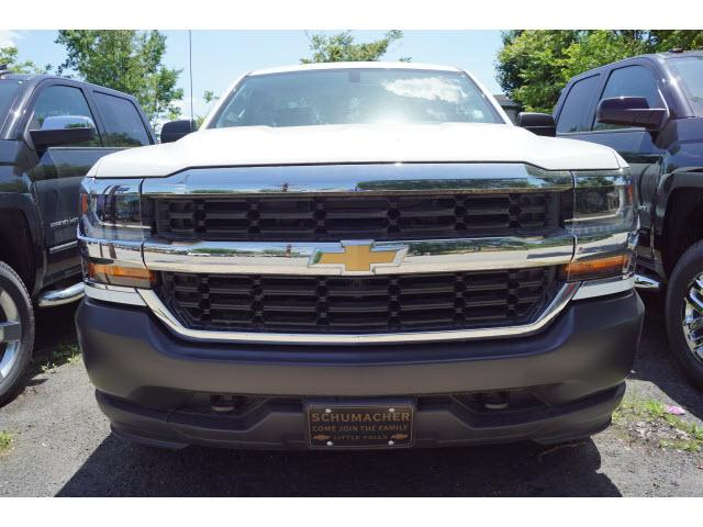 2017 Silverado 1500 Regular Cab 4x4,  Pickup #170798 - photo 3
