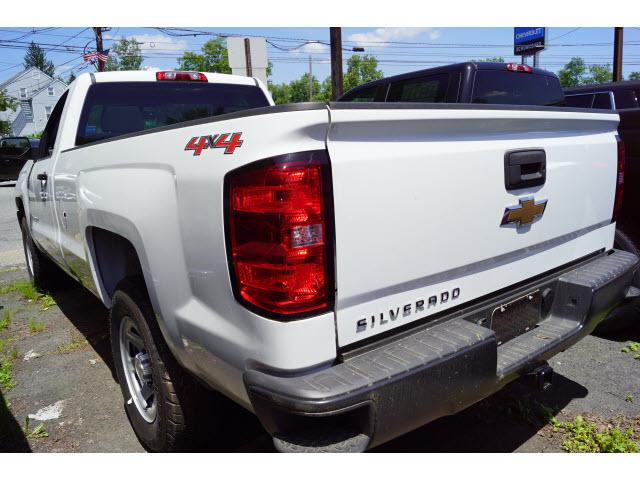 2017 Silverado 1500 Regular Cab 4x4,  Pickup #170798 - photo 5