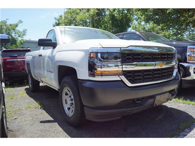 2017 Silverado 1500 Regular Cab 4x4,  Pickup #170798 - photo 2