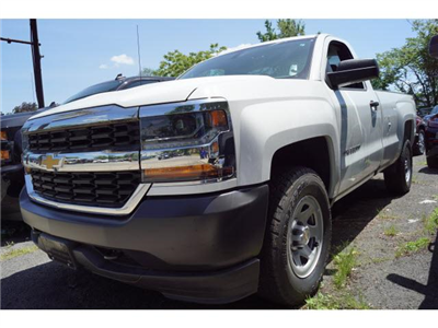 2017 Silverado 1500 Regular Cab 4x4,  Pickup #170798 - photo 4