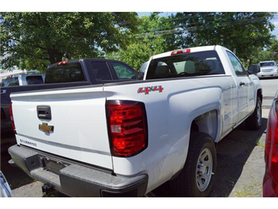2017 Silverado 1500 Regular Cab 4x4,  Pickup #170798 - photo 7