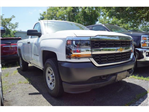 2017 Silverado 1500 Regular Cab 4x4,  Pickup #170798 - photo 1