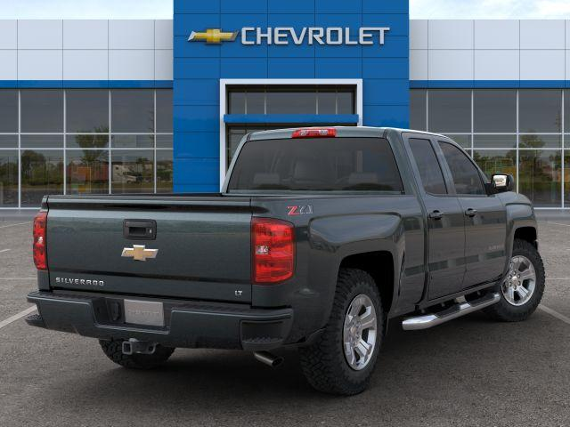 2018 Silverado 1500 Double Cab 4x4,  Pickup #181352 - photo 3