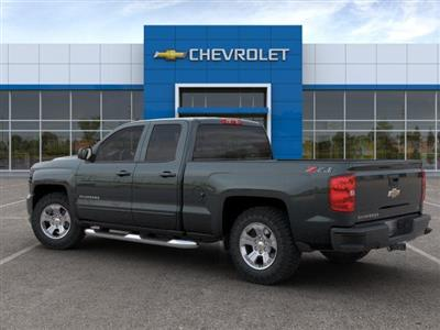 2018 Silverado 1500 Double Cab 4x4,  Pickup #181352 - photo 2