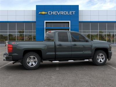2018 Silverado 1500 Double Cab 4x4,  Pickup #181352 - photo 4