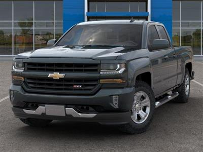 2018 Silverado 1500 Double Cab 4x4,  Pickup #181352 - photo 5