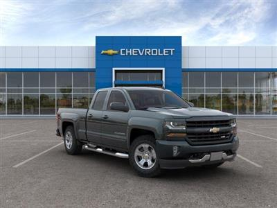 2018 Silverado 1500 Double Cab 4x4,  Pickup #181352 - photo 6