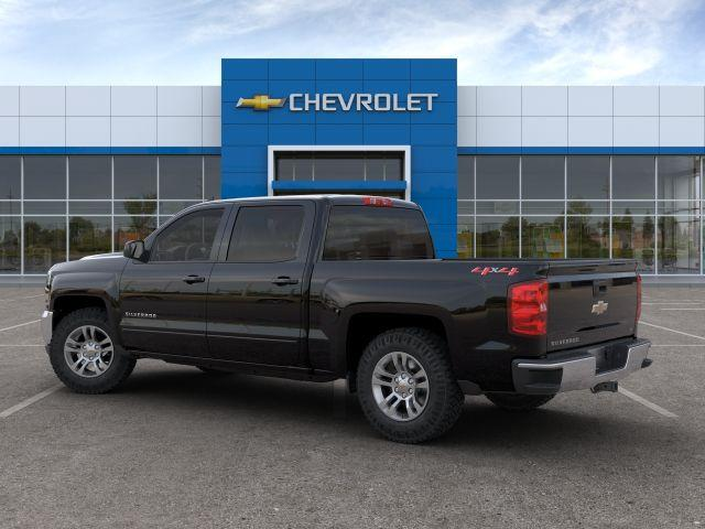2018 Silverado 1500 Crew Cab 4x4,  Pickup #182015 - photo 2