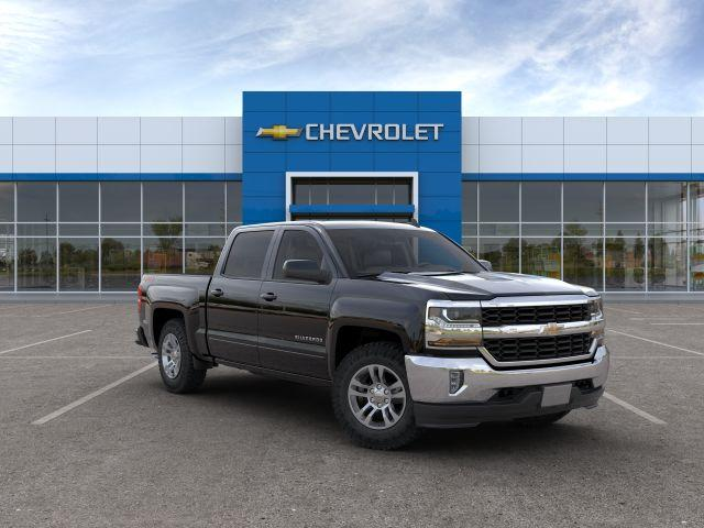 2018 Silverado 1500 Crew Cab 4x4,  Pickup #182015 - photo 6