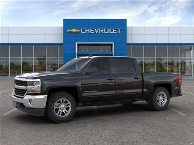 2018 Silverado 1500 Crew Cab 4x4,  Pickup #182015 - photo 1