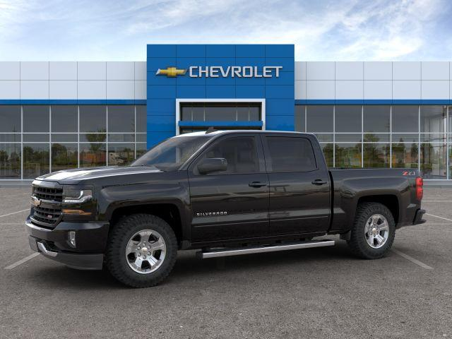 2018 Silverado 1500 Crew Cab 4x4,  Pickup #182018 - photo 1