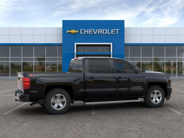 2018 Silverado 1500 Crew Cab 4x4,  Pickup #182018 - photo 4