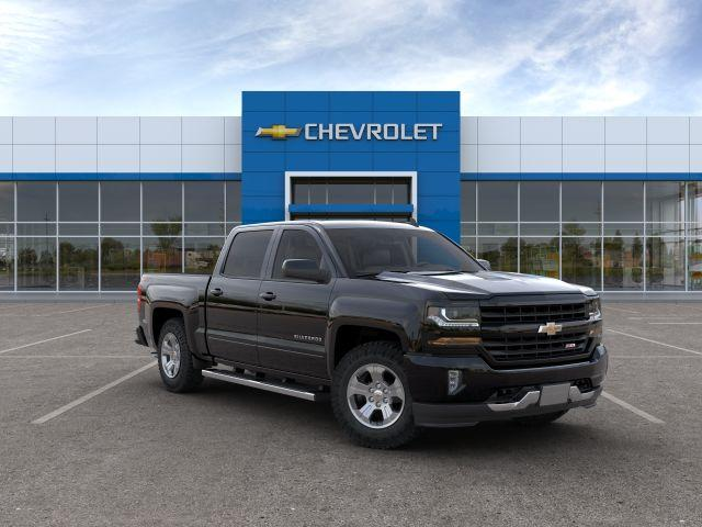 2018 Silverado 1500 Crew Cab 4x4,  Pickup #182018 - photo 6