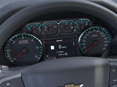 2018 Silverado 1500 Crew Cab 4x4,  Pickup #182018 - photo 12