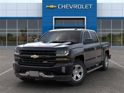 2018 Silverado 1500 Crew Cab 4x4,  Pickup #182018 - photo 5