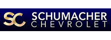 Schumacher Chevrolet Little Falls logo