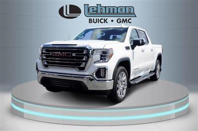 2020 Sierra 1500 Crew Cab 4x2,  Pickup #G114891 - photo 1
