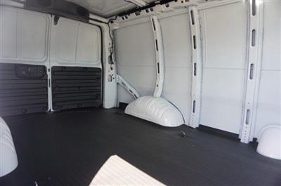 2020 Savana 2500 4x2, Empty Cargo Van #G118305 - photo 2