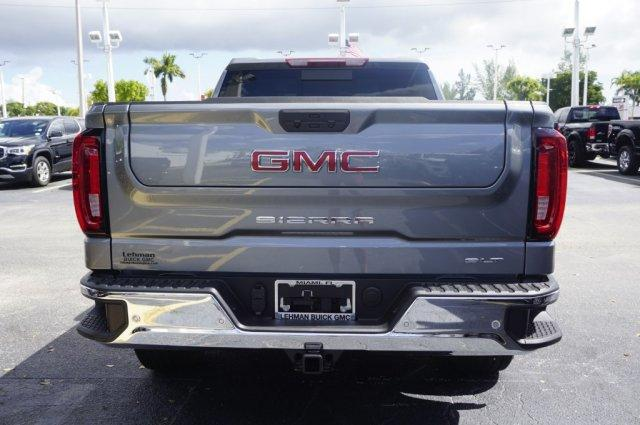 2020 Sierra 1500 Crew Cab 4x2, Pickup #G121485 - photo 2