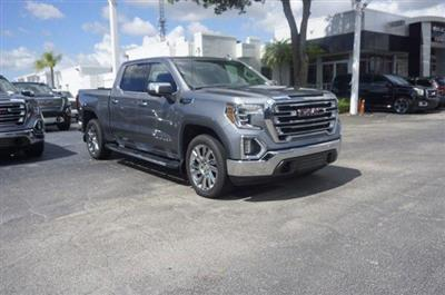 2020 Sierra 1500 Crew Cab 4x2, Pickup #G121485 - photo 4