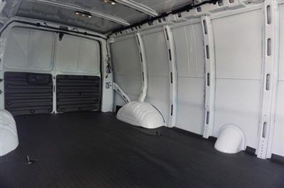 2020 Savana 2500 4x2, Empty Cargo Van #G124701 - photo 2