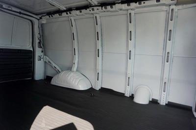 2020 Savana 2500 4x2, Empty Cargo Van #G125474 - photo 2