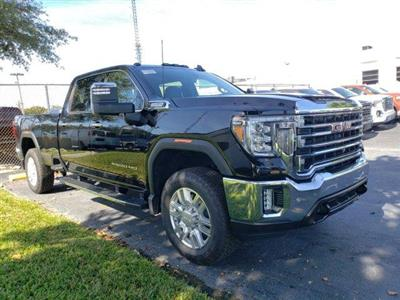 2020 Sierra 2500 Crew Cab 4x4, Pickup #G145743 - photo 4