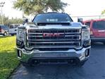 2020 Sierra 2500 Crew Cab 4x4, Pickup #G145743 - photo 3